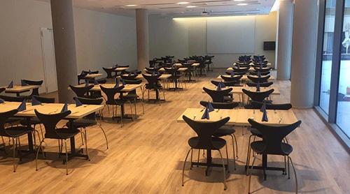 Rigoletto Conference Room